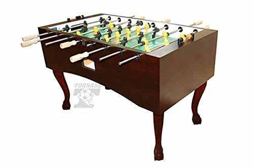 Tornado-Madison-Foosball-Table