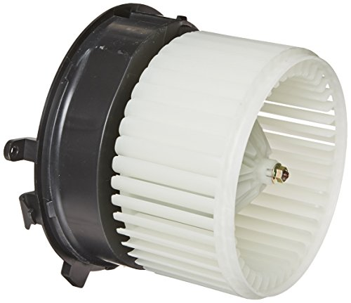 TYC 700253 Replacement Blower Assembly for Nissan Rogue (Nissan Sentra Blower Motor compare prices)
