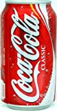 Coca Cola Classic 355ml x 12