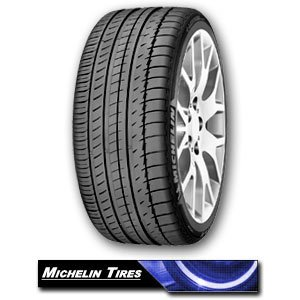 255/45R20 Michelin Latitude Sport Tires (Quantity: