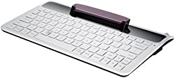 Samsung Keyboard Dock for P6200 (White)