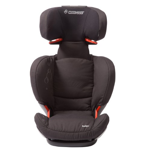 maxi cosi rodifix booster seat total black thiago souzabas. Black Bedroom Furniture Sets. Home Design Ideas