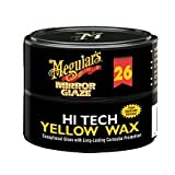 Meguiar's M2611 #26 Yellow Wax Paste 11 oz.