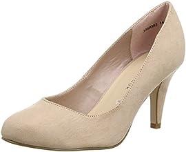 New Look Wide Foot - Renew Rina, Women's Heel Shoes
