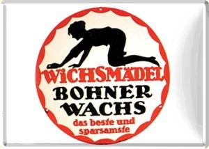 pures-blech-wichsmadel-bohnerwachs-blechpostkarte-10-x-14-cm