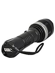 Gadge Jumbo Focus Torch ( With Zoom In / Out Function)