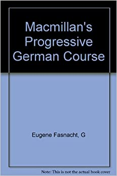 progressive deutsch