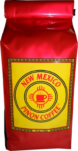 NM Piñon Coffee Regular Whole Bean 12oz. (New Mexico Pinon Coffee Beans compare prices)