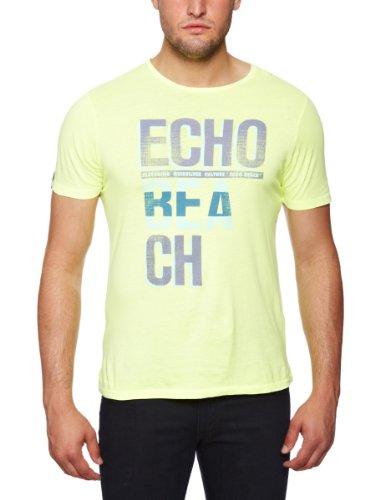Quiksilver Leo Carillo Printed Men's T-Shirt Lucid Small