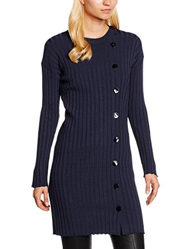filippa-k-button-tunic-dress-robe-tricote-manches-longues-femme-marine-grape-48