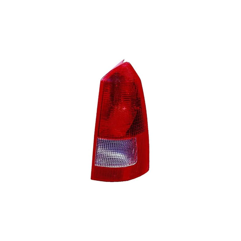Depo 330 1914R US2 Ford Focus Passenger Side Replacement Taillight Unit