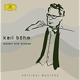 Karl B�hm - Early Mozart and Strauss Recordings (8 CD's)