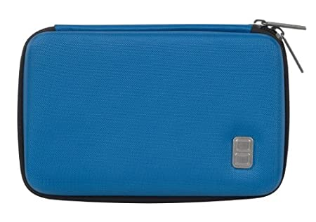 Official Nintendo Travel Case for DSi and DSi XL - Blue
