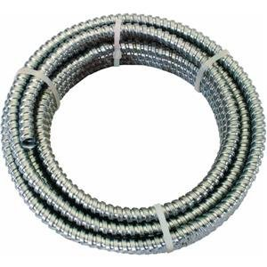 Southwire 55082305 3/4-Inch Alflex-Type RWA Reduced Wall Aluminum Flexible Metal Conduit