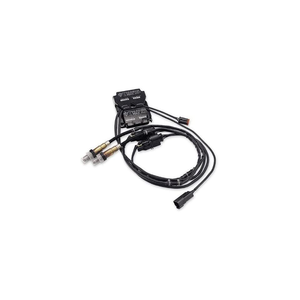 Zippers 309 360 ThunderMax ECM With Auto Tune Closed Loop