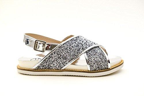 Relish sandalo da donna argento 37