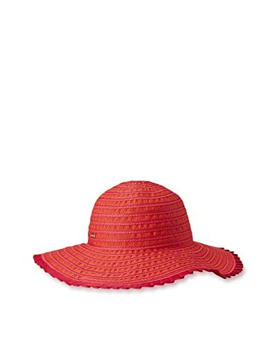 Betmar  Women's Espanola Way Hat, Magenta As You See