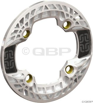 E-13 TurboCharger guard, max 40t - white