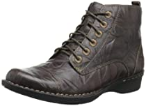 Big Sale Best Cheap Deals Clarks Women's Whistle Ballad Boot,Brown Leather,9.5 M US