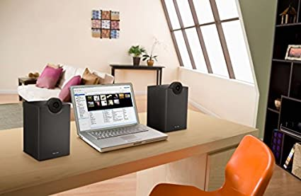 Philips SPA4270BT/37 Multimedia Speakers