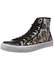 Puma Puma Women's Puma Ibiza Fumi Mid Wns 2 Leather Boots (Multicolor)