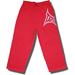 Tapout Lounge Pants for Children in Red