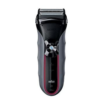 Braun 3Series Electric Shaver (320S-4) $34.99