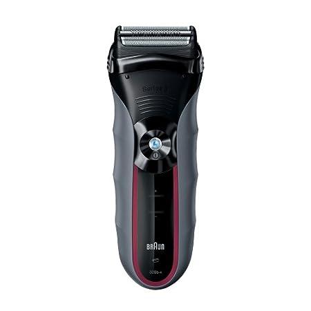 新低价 BRAUN 博朗 3系320S-4 电动剃须刀 399元包邮