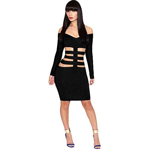 Bandage Dress Sexy Fashion Culb Super Hot Dress Km088