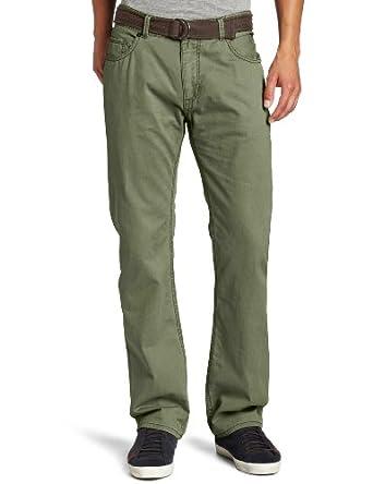 Amazon.com: Unionbay Men's Hayes 5 Pocket Straight Pant