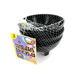 bulk buys - Salsa bowls ( Case of 24 )