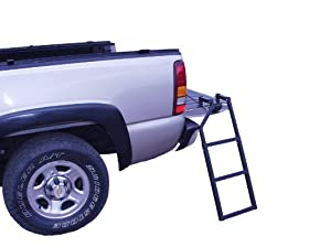 Traxion Tailgate Ladder 5-100