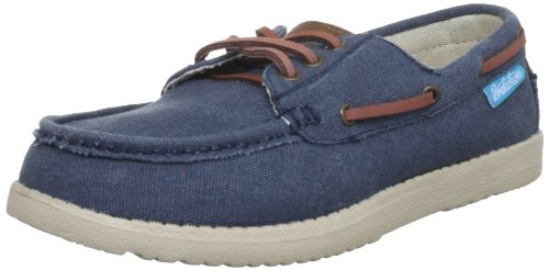 Brakeburn Women's Jerry Boat Shoes