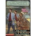 The Threat (Animorphs) (Animorphs, #21)