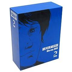 ��͉p�Y�`�� Blu-ray BOX2