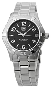 TAG Heuer Women's WAF1310.BA0817 Aquaracer Quartz Watch by TAG Heuer