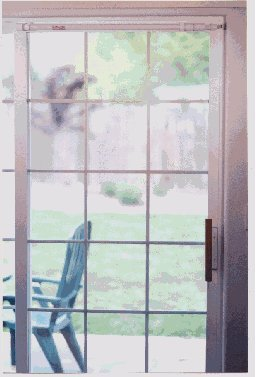 Glass Patio Doors