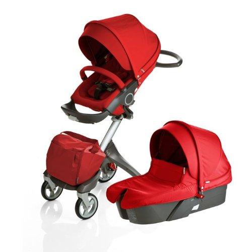 Stokke Baby Stroller
