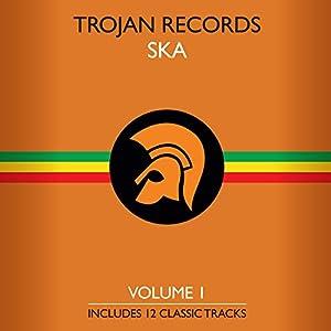 The Best Of Trojan Ska Vol. 1 [LP]