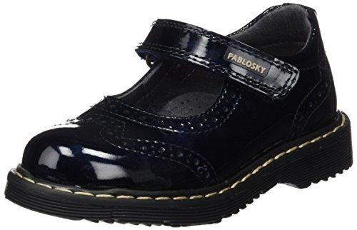 Pablosky Bambina 315829 scarpe sportive blu Size: 25