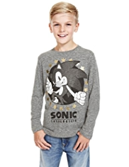 Sonic™ The Hedgehog T-Shirt