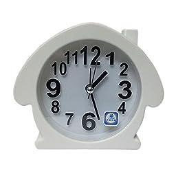 Mute Function Clock Individuality Clock Originality Cute Clock Alarm Clock