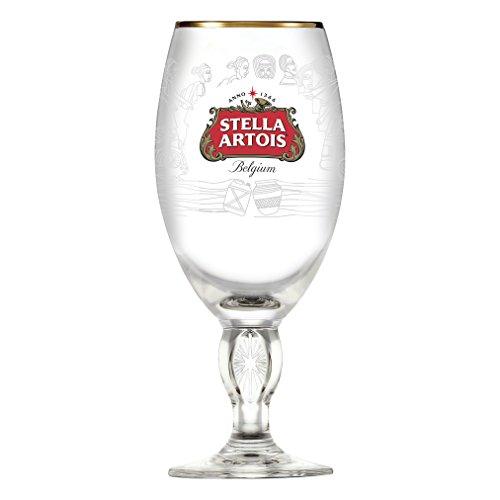 Stella Artois Buy Lady Drink Uganda Chalice