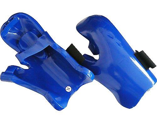 WILD FIT wild fit polyurethane gloves L / blue