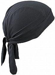 Sports Headwear Quickly Dry Sun UV Protection Cycling Bandana Running Beanie Bike Motorcycle Skull Cap Under Helmet by BXT-Sport