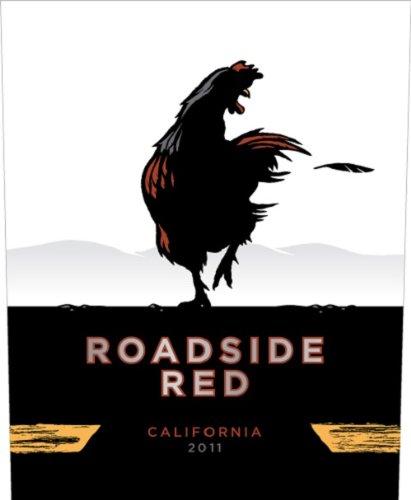 2011 Victor Vineyards Roadside Red Blend California 750 Ml