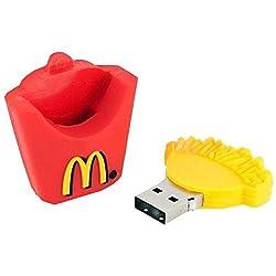 Dreambolic Mcdonald Fires USB PENDRIVE - 8GB