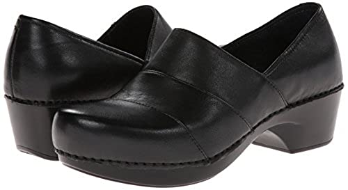 09. Dansko Women's Tenley Dress Pump