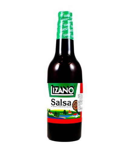Lizano 700 mL - 4 pack by Lizano - The Costa Rica Store