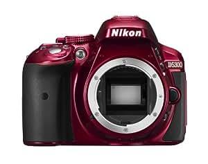 Nikon D5300 Appareils Photo Numériques 24.78 Mpix
